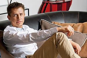 Павел Прилучный: «Впервые меня так кинул любимый человек»