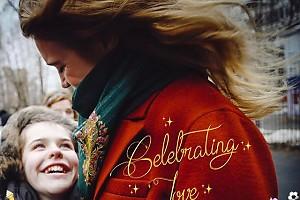 Наталья Водянова празднует юбилей