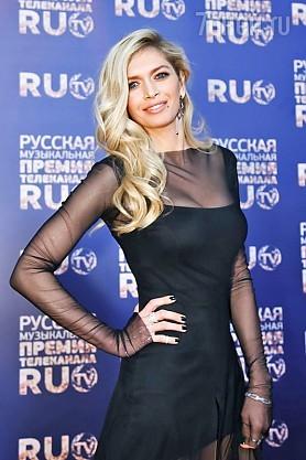 Вера Брежнева