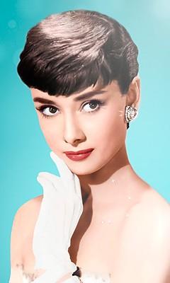 ���� ������� (Audrey Hepburn)
