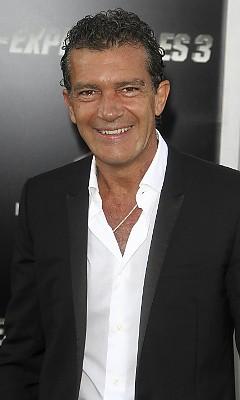 Антонио Бандерас (Antonio Banderas)