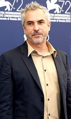 Альфонсо Куарон (Alfonso Cuaron)