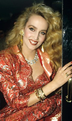 Джерри Холл (Jerry Hall)