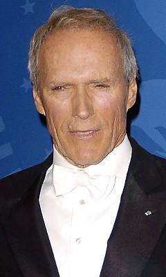 ����� ������ (Clint Eastwood)