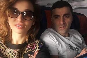 Великие путешественники Анфиса Чехова с мужем