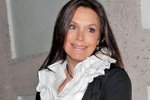 Марина Могилевская отправила дочь на танцы