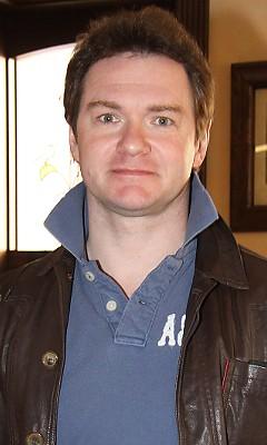 Алексей Тихонов