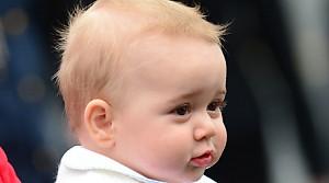 Принц Джордж (Prince George)