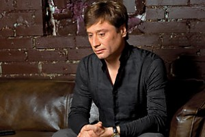 Борис Вишняков. Шукшина объявила мне войну