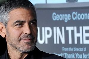Что скрывает Джордж Клуни, журналист и джентльмен?