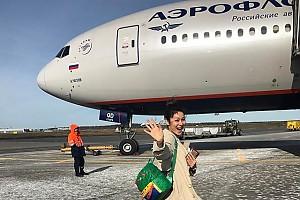 Мне бы в небо: Марина Ким готовится к полету