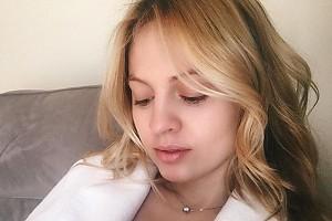 Янина Студилина готова отказаться от грудного вскармливания