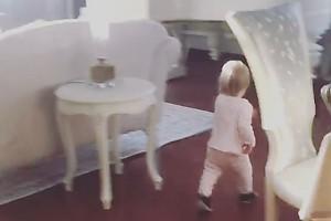ВИДЕО: дочка Игоря Николаева делает зарядку