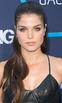 ���� ����������� (Marie Avgeropoulos)