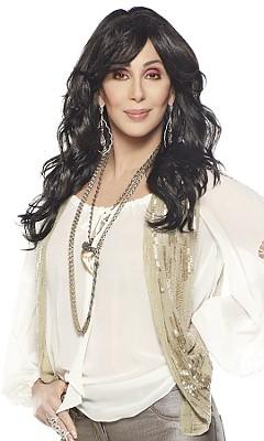 ��� (Cher)