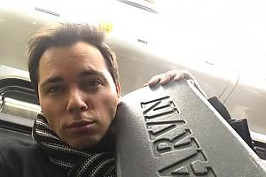 Родион Газманов приехал на выступление в Кремль на метро