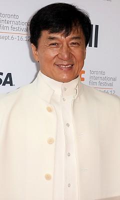 ����� ��� (Jackie Chan)