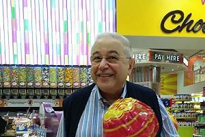 Евгений Петросян: кое-что о любви к «чупа-чупсам»