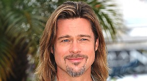 ���� ���� (Brad Pitt)