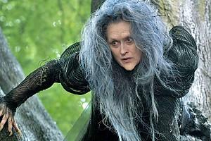 В Сети появился трейлер «Чем дальше в лес» с Мэрил Стрип