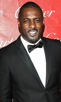 Идрис Эльба (Idris Elba)