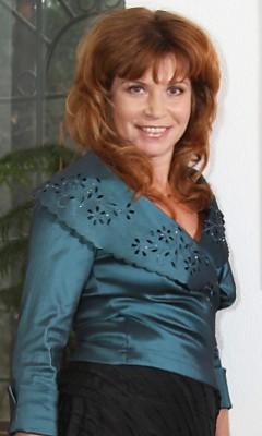 Наталья Бестемьянова