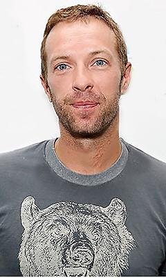 Крис Мартин (Chris Martin)