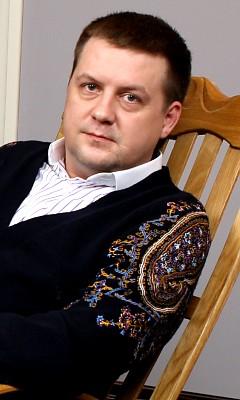 Михаил Тукмачев