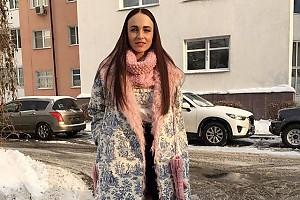 Анна Снаткина призналась мужу в любви