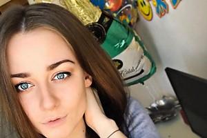 Ингрид Олеринская: когда солнце — лучший фильтр