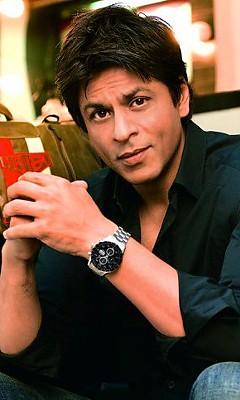 ��� ���� ���� (Shah Rukh Khan)