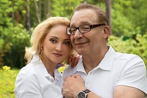 Марина Дунаевская: «Максима никому не отдам!»