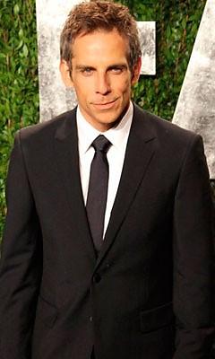 Бен Стиллер (Ben Stiller)