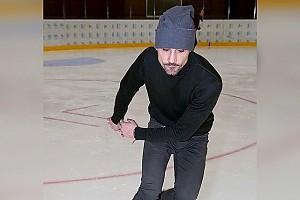 Дима Билан рад любому виду спорта