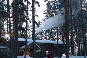 ВИДЕО: Юлия Михалкова провела выходной день на свежем воздухе