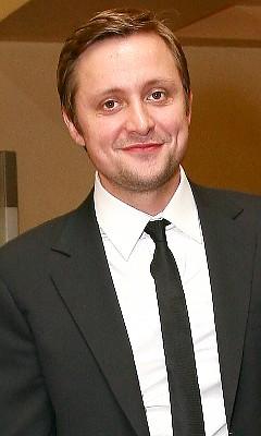 Артем Михалков