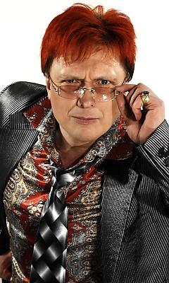 Владимир Воленко