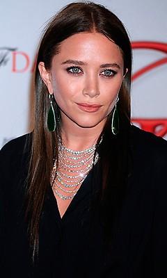 Мэри-Кейт Олсен (Mary-Kate Olsen)