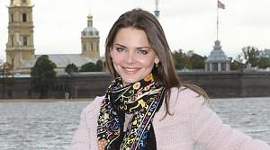 Елизавета Боярская