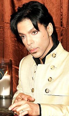 Принс (Prince)