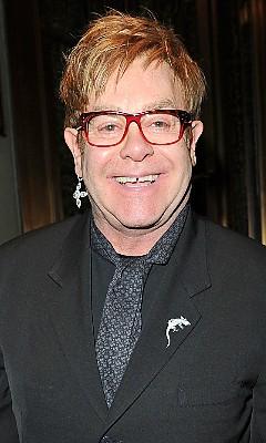 Элтон Джон (Elton John)