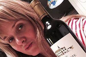 Анна Михалкова готовится выйти из отпуска