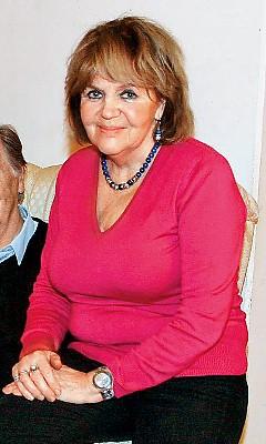 Александра Ляпидевская