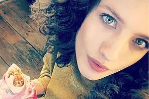 Аня Чиповская: «Да здравствует фастфуд!»