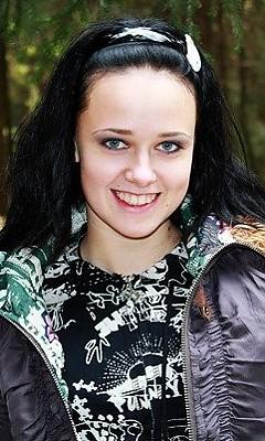 Наталья Мильниченко (Щелкова)