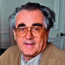 Мишель Легран (Michel Legrand)