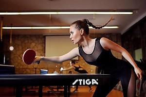 Юлия Михалкова рассказала о любимом виде спорта