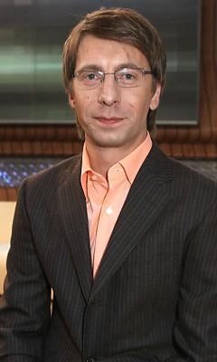 Михаил Зеленский