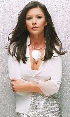 ������ ����-����� (Catherine Zeta-Jones)