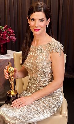 Сандра Буллок (Sandra Bullock)